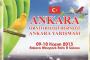 Ankara Ornitholoji Derneği Ankara Yarışması – 2013